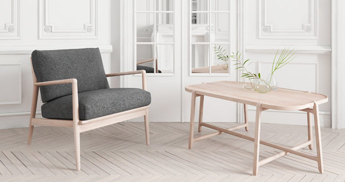 NOFU  NORDIC FURNITURE GROUP